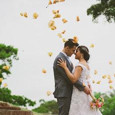 Wedding photographer Alexandre Peoli (findaclick). Photo of 02.04.2018