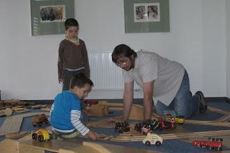 Photo: Údržba vozovky