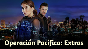 Operación Pacífico: Extras thumbnail