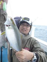 Photo: 餌釣りでネリゴ!