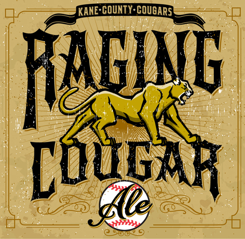 Logo of Two Brothers Raging Cougar