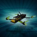 Drone Flight 3D Simulator icon