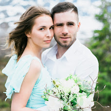 Wedding photographer Maksim Gorbunov (GorbunovMS). Photo of 15.09.2016