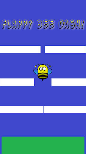 Flappy Bee Dash