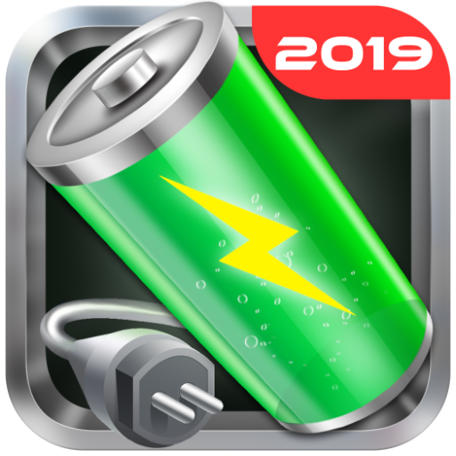 Green Battery Saver - Fast Charge - Super Cleaner