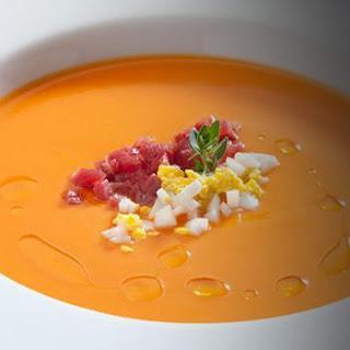 Salmorejo Soup Recipe