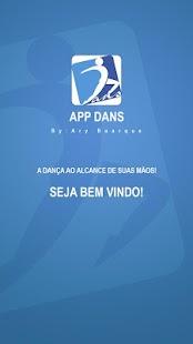 DANS - AULA DE DANÇA - náhled