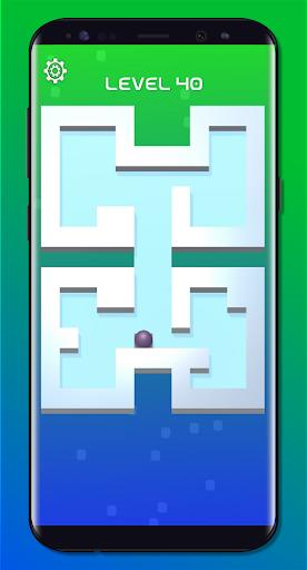 Splat Color Ball Roller! Amaze Color Puzzel Game 1.4.5 de.gamequotes.net 2