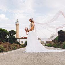 Свадебный фотограф La cámara De pepa (lacamaradepepa). Фотография от 30.09.2019