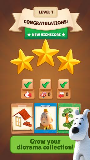 Tintin Match 0.25.3 screenshots 11