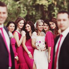 Wedding photographer Sergey Sysoev (Sysoyev). Photo of 03.02.2014