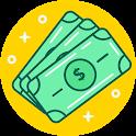 60 Ways to Make Extra Money Online icon