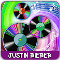 Justin Bieber Songs Free icon