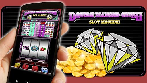 Double Diamond C. Slot machine