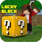 Lucky Block Mod for MCPE icon