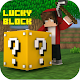 Lucky Cube Mod for MCPE