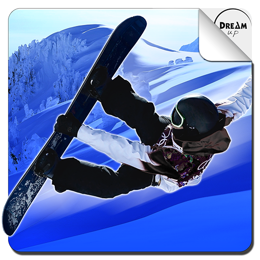 Snowboard Racing Ultimate (game)