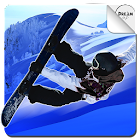 Snowboard Racing Ultimate icon