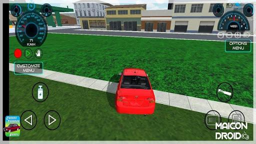 Carros tunados Brasil 0.9 screenshots 8