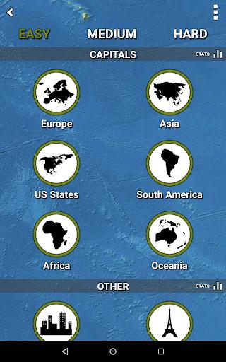 MapMaster FREE  screenshot 20
