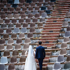 Свадебный фотограф Giuseppe Boccaccini (boccaccini). Фотография от 17.06.2017