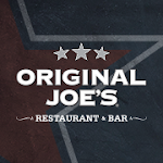 Logo for Original Joe's: Stephen Ave