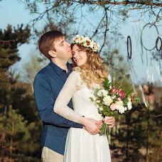 Wedding photographer Yuliya Fursova (Stormylady). Photo of 17.05.2016