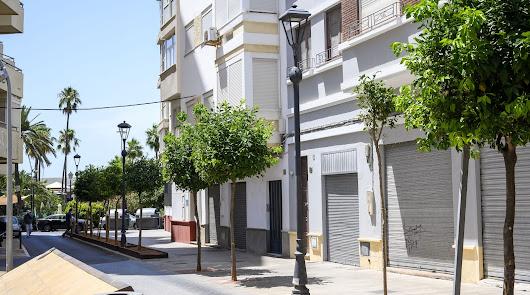 Casi dos millones de euros para mejorar la iluminación de Almería