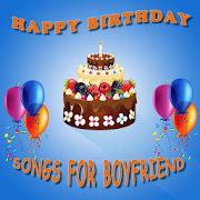 grattis sång Grattis på födelsedagen sånger till pojkvän – Appar på Google Play grattis sång