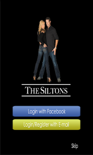 The Siltons Dance App- screenshot thumbnail