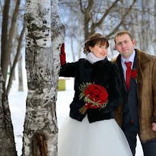 Wedding photographer Aleksey Demchenko (alexda). Photo of 24.01.2017