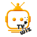 India TV guide - TVwiz icon