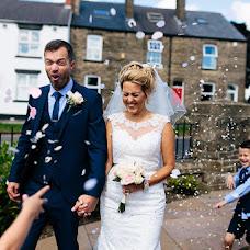 Wedding photographer Matthew Grainger (matthewgrainger). Photo of 15.03.2017