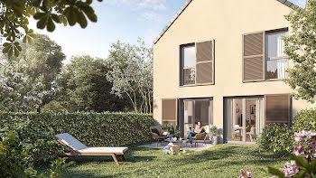maison à Margny-lès-Compiègne (60)