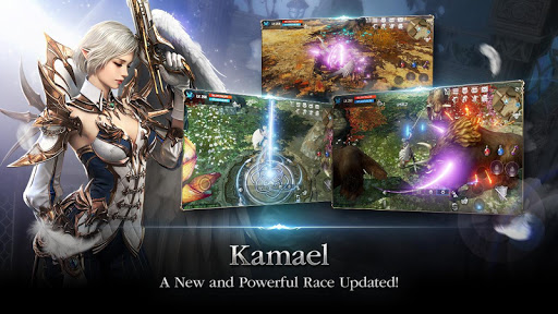 Lineage2 Revolution 0.37.03 screenshots 1