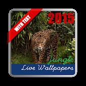 Jungle Live Wallpaper