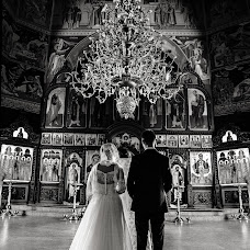 Wedding photographer Oleg Reznichenko (deusflow). Photo of 09.10.2018