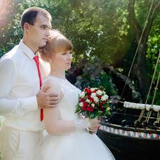 Wedding photographer Yuliya Kravchenko (yuliyaphoto). Photo of 13.10.2017