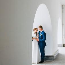 Wedding photographer Ekaterina Koroleva (bryak90). Photo of 31.07.2017