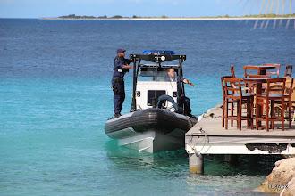 Photo: Policía Costera de Bonaire