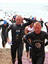 Photo: Triathlon Côte Bleu