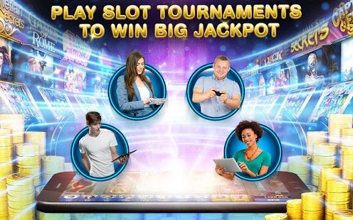 777 Slots Casino Screenshot 13