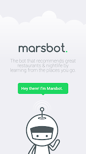 Marsbot- screenshot thumbnail