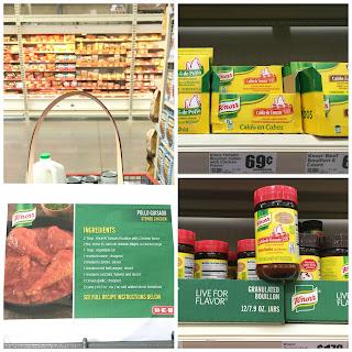 Pollo Guisado | Stewed Chicken Recipe