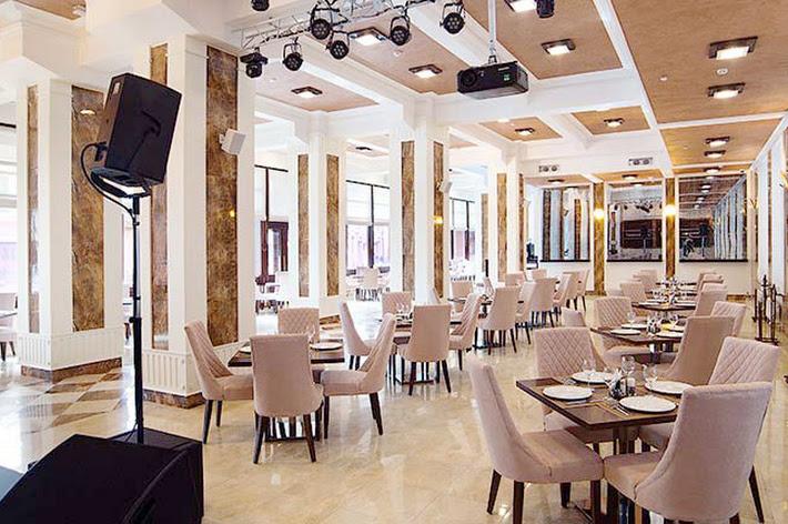 Фото №2 зала Ресторан «Ногай»