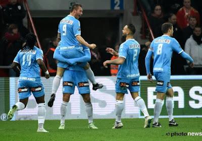 """Allijns: """"Nous devons croire aux Playoffs 1"""""""