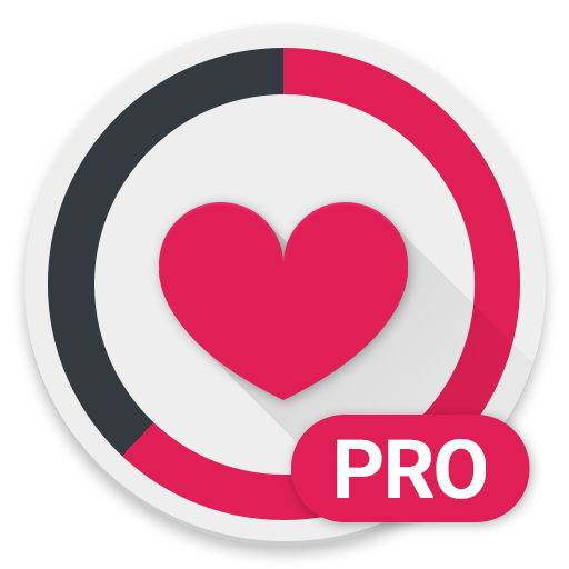 Runtastic Heart Rate PRO app for Android