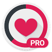 Runtastic Heart Rate PRO-Pulso