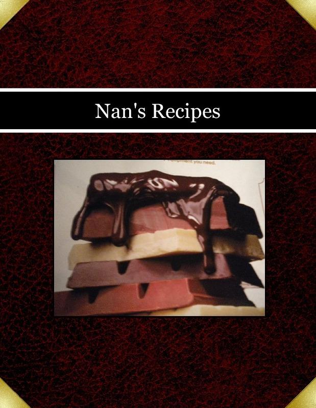 Nan's Recipes