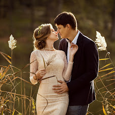 Wedding photographer Vladislav Tomasevich (Tomfoto). Photo of 11.09.2016